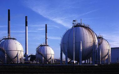 Industries pétrolières et gazières